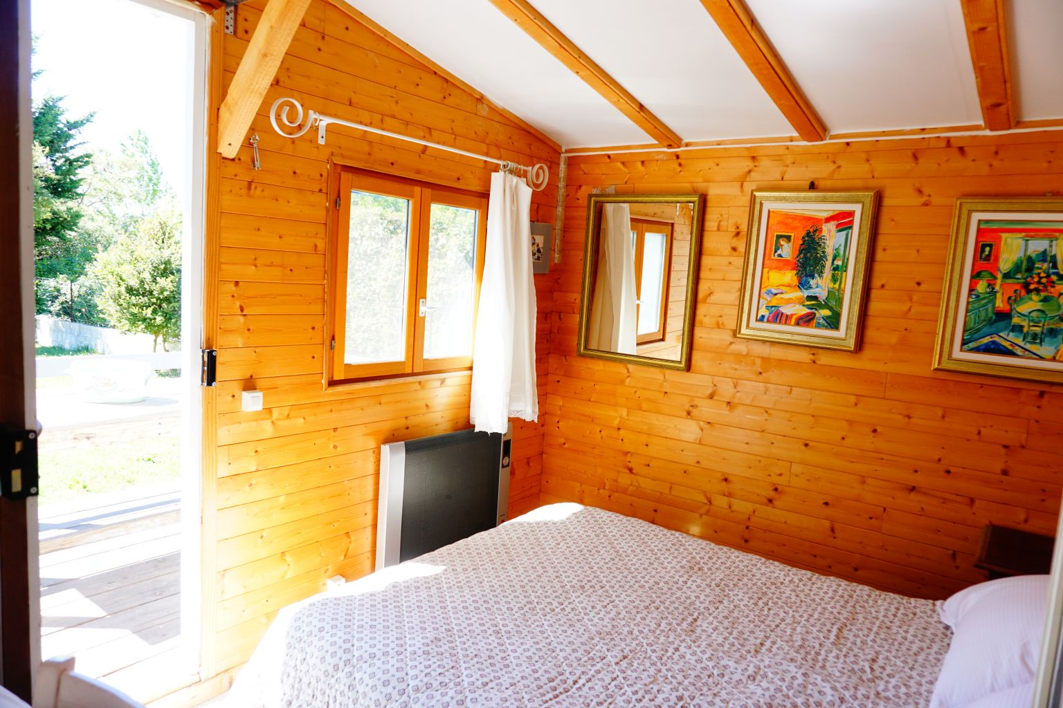 Chalet-Chambre-d-appoint